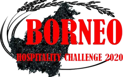250 participants vie for top honours at Borneo Hospitality Challenge