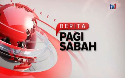BHC 2020 was featured on RTM TV1